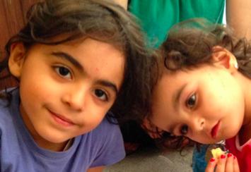 Fundación Áurea contribuirá a la atención pediátrica a niños refugiados en Grecia
