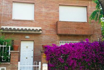Nueva casa de acogida para familias de pacientes del HSJD