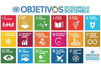 Fundación Áurea contribuye a los Objetivos de Desarrollo Sostenible (ODS)