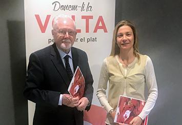 Fundación Áurea renueva su apoyo a 4 de sus entidades colaboradoras