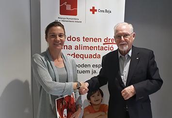 Fundación Áurea renueva sus convenios de colaboración