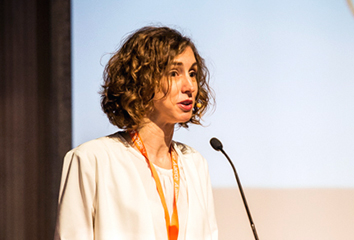 Carolina Bonafonte nos da las claves de la nueva colaboración de Fundación Áurea