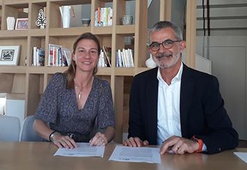 Nueva colaboración de Fundación Áurea con Fundación Kālida